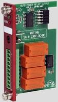 Digital Output 4 Power Relays - DO4PR